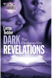 Dark Revelations - Suspense
