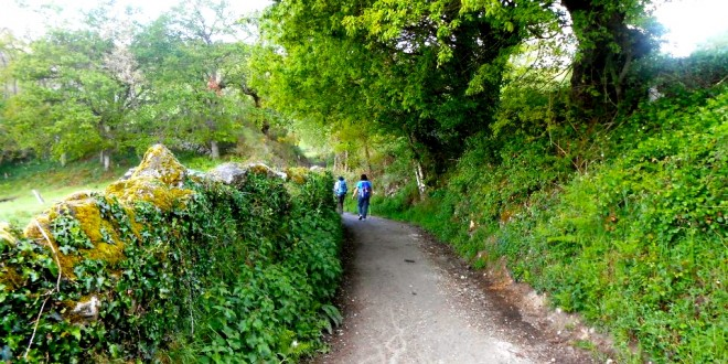 Spiritual Lessons from the Camino de Santiago: My Only Regret
